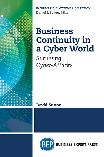 Business Continuity in a Cyber World: Surviving Cyber-Attacks