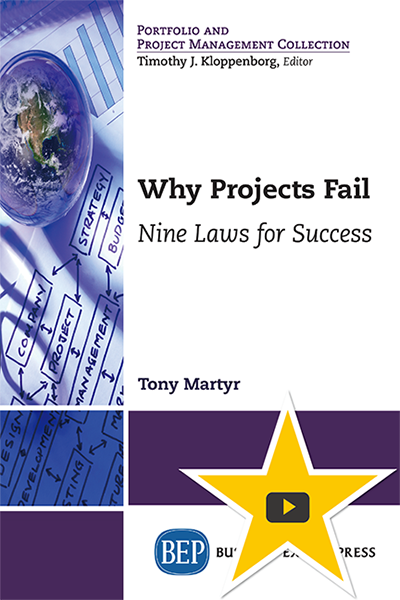 Why Projects Fail: Nine Laws for Success