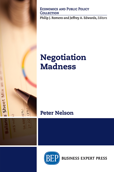 Negotiation Madness