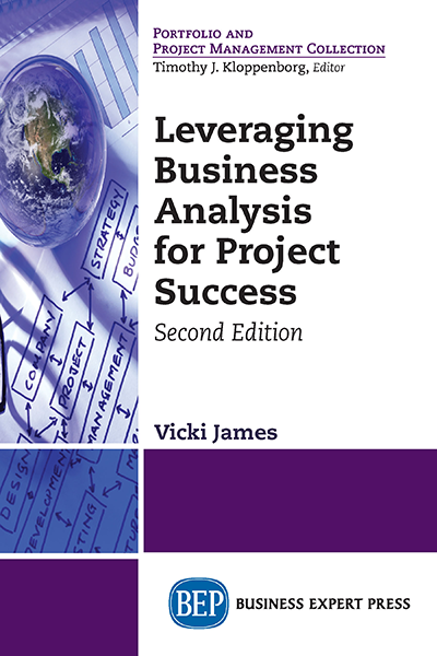 Leveraging Business Analysis for Product Success, Second Edition