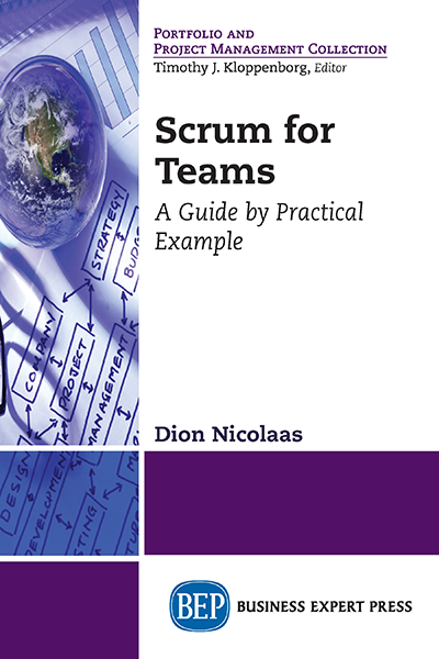 Scrum for Teams: A Guide by Practical Example