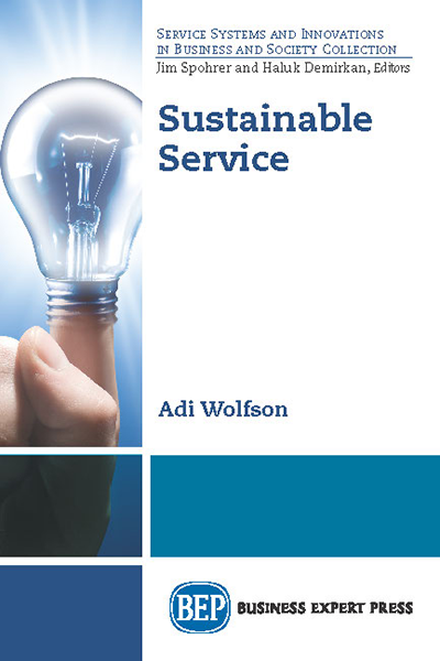Sustainable Service