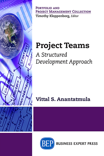 Project Teams: A Structured Development Approach