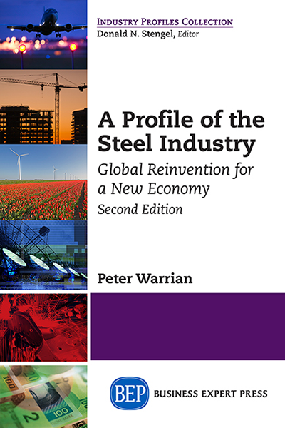 A Profile of the Steel Industry: Global Reinvention for a New Economy, Second Edition