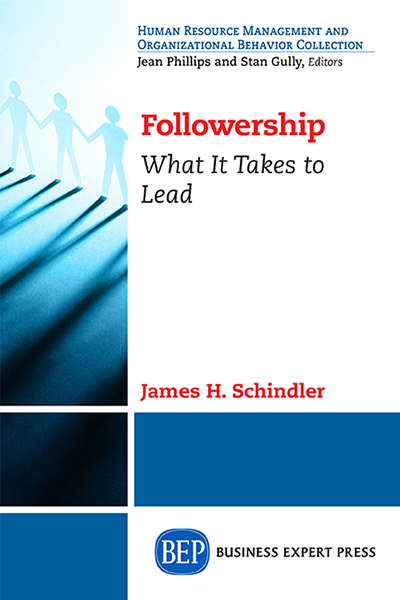 Followership: What It Takes to Lead
