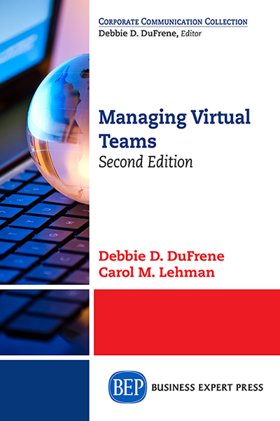 Managing Virtual Teams, Second Edition