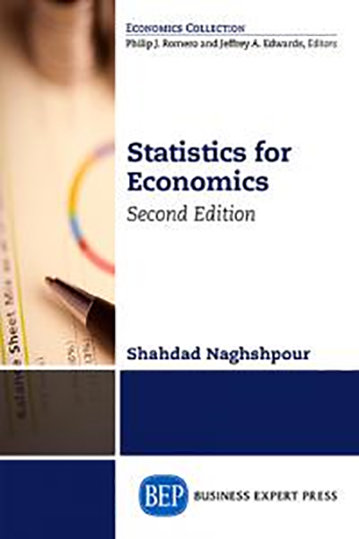 Statistics for Economics: Second Edition