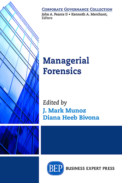 Managerial Forensics