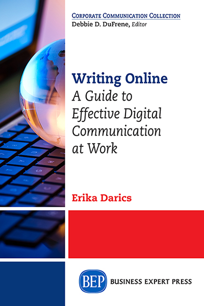 Writing Online: A Guide to Effective Digital Communication at Work