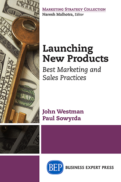 Launching New Products: Best Marketing and Sales Practices