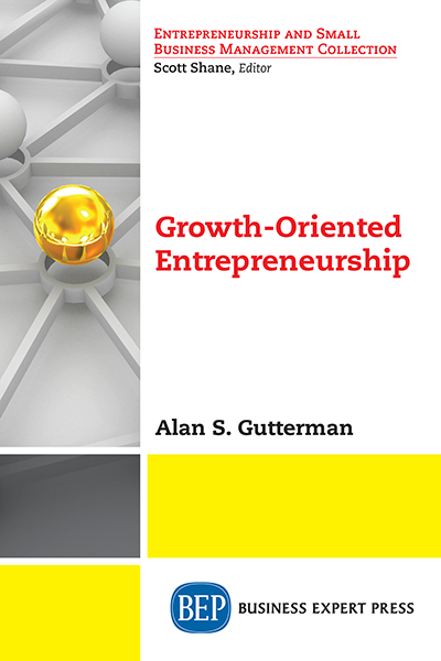 Growth-Oriented Entrepreneurship