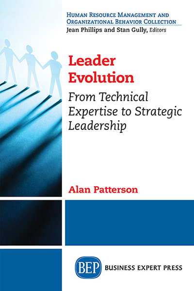 Leader Evolution: From Technical Expertise to Strategic Leadership
