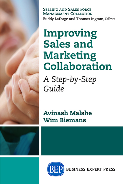 Improving Sales and Marketing Collaboration: A Step-by-Step Guide