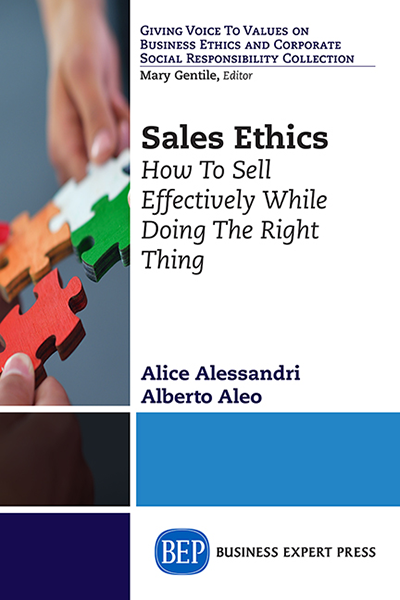 Sales Ethics: How To Sell Effectively While Doing the Right Thing