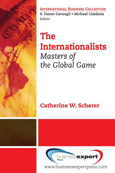 The Internationalists: Masters of the Global Game