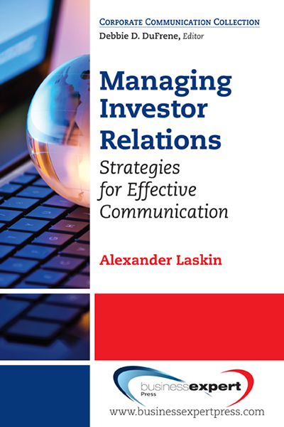 Managing Investor Relations: Strategies for Effective Communication