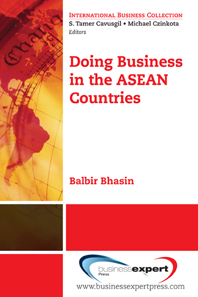 Doing Business in the ASEAN Countries