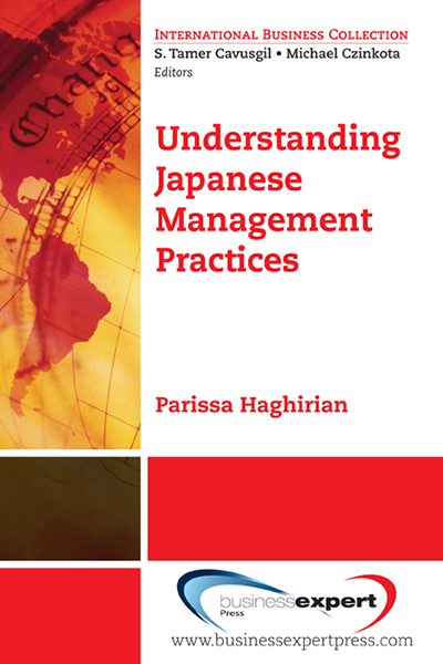 Understanding Japanese Management Practices