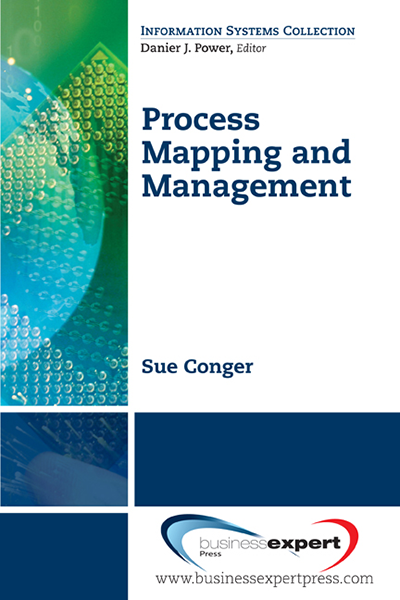 Process Mapping and Management