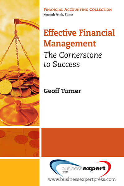 Effective Financial Management: The Cornerstone to Success