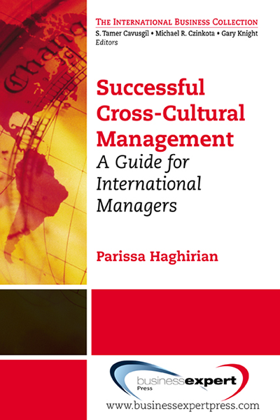 Successful Cross-Cultural Management: A Guide for International Managers