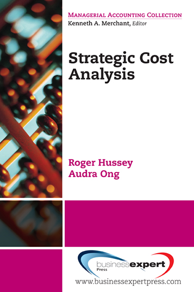 Strategic Cost Analysis