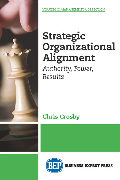 Strategic Organizational Alignment: Authority, Power, Results