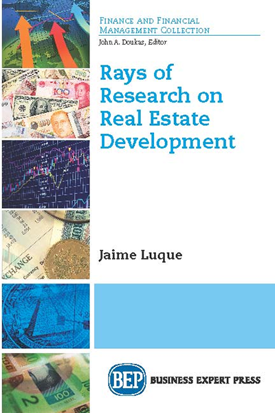 Rays of Research on Real Estate Development