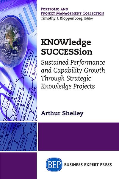 KNOWledge SUCCESSion: Sustained Performance and Capability Growth Through Strategic Knowledge Projects