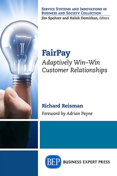 FairPay: Adaptively Win-Win Customer Relationships