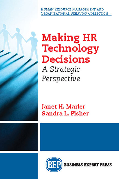 Making HR Technology Decisions: A Strategic Perspective