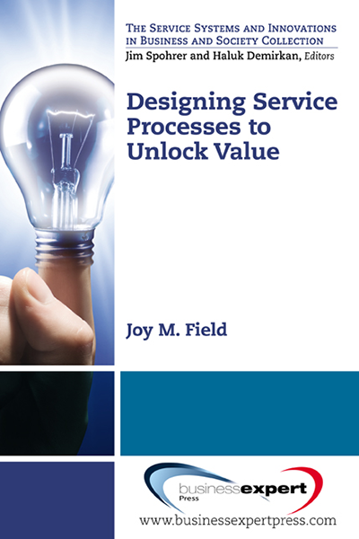 Designing Service Processes to Unlock Value