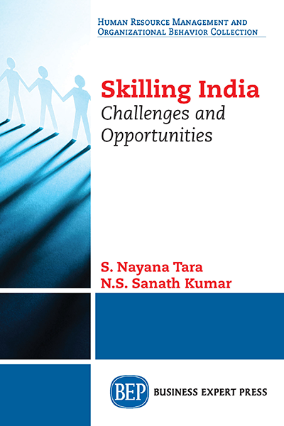 Skilling India: Challenges and Opportunities