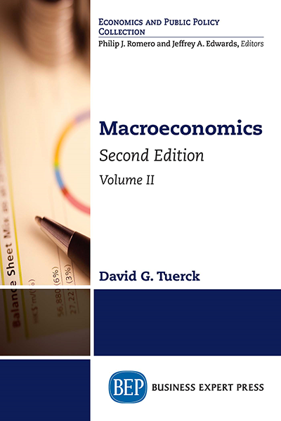 Macroeconomics, Second Edition, Volume II