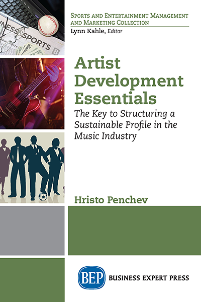 Artist Development Essentials: The Key to Structuring a Sustainable Profile in the Music Industry