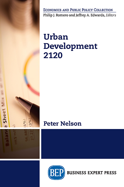 Urban Development 2120