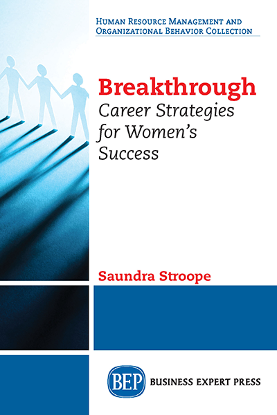 Breakthrough: Career Strategies for Women's Success