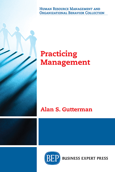 Practicing Management