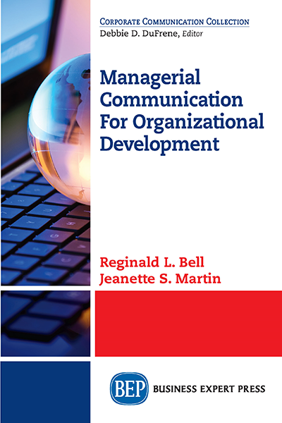 Managerial Communication For Organizational Development