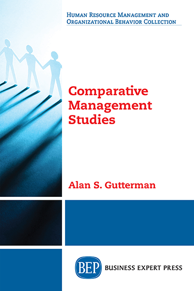 Comparative Management Studies