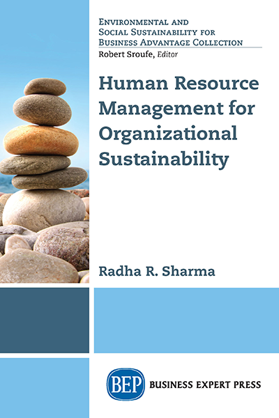 Human Resource Management for Organizational Sustainability