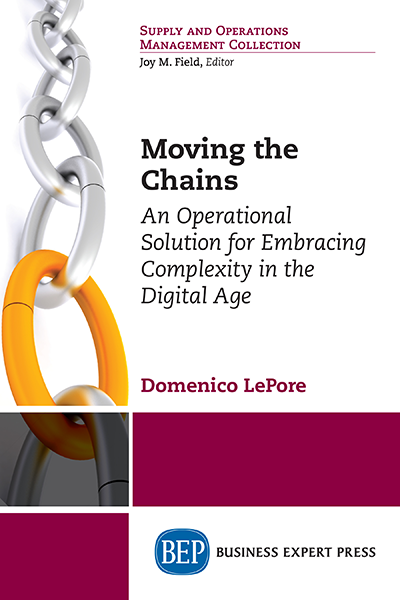 Moving the Chains: An Operational Solution for Embracing Complexity in the Digital Age