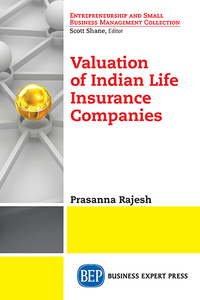 Valuation of Indian Life Insurance Companies: Demystifying the Published Accounting and Actuarial Public Disclosures