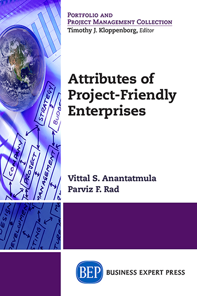 Sample_Attributes Of Project-Friendly Enterprises