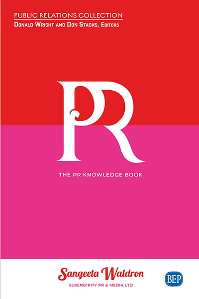 The PR Knowledge Book