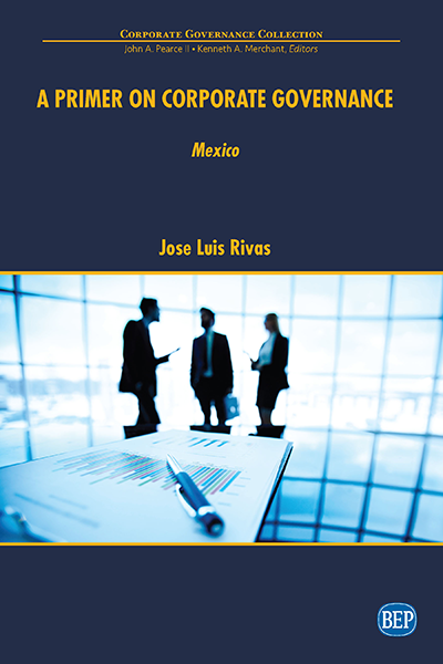 A Primer On Corporate Governance: Mexico