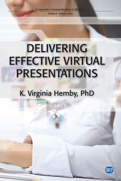 Delivering Effective Virtual Presentations