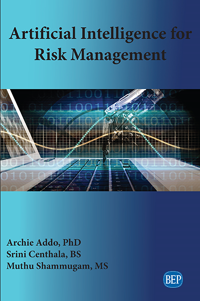 Artificial Intelligence for Risk Management