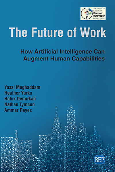 The Future of Work: How Artificial Intelligence Can Augment Human Capabilities