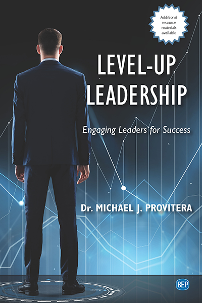 Level-Up Leadership: Engaging Leaders for Success